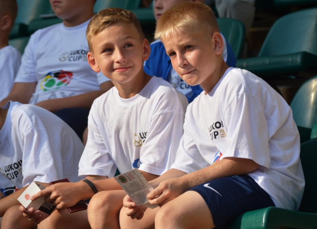 Детский футбольный форум тренеры и родители