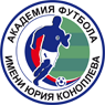 FOOTBALL ACADEMY (Samara area, Russia)